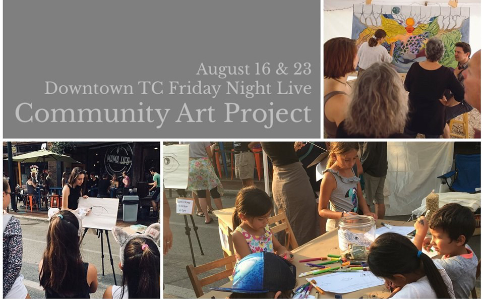 Community Art in Parts: What is Community Art?